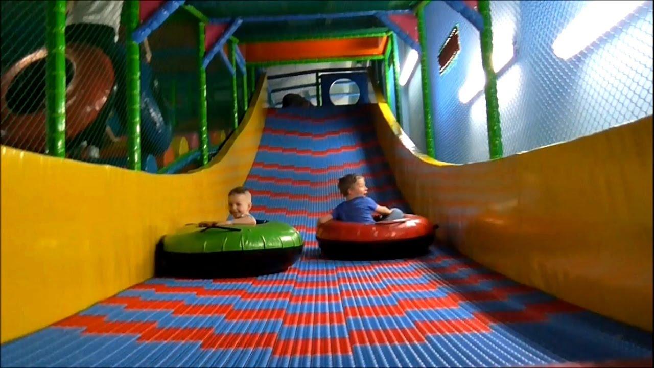 Bardzo dobry Indoor Playground For Kids Czary Mary / Plac / Sala Zabaw Dla UK16