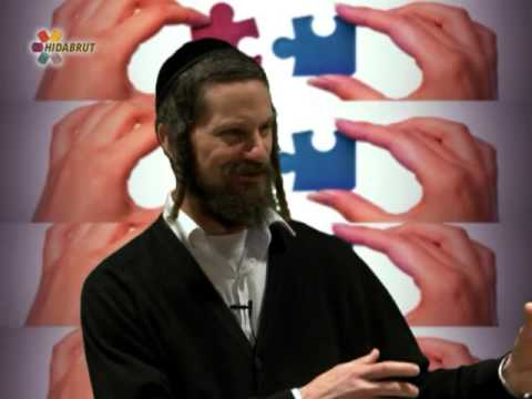 6 Ways to Find Your Soul-Mate - Rabbi Yom Tov Glaser
