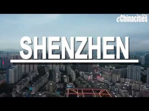 Find Work in Shenzhen - eChinacities