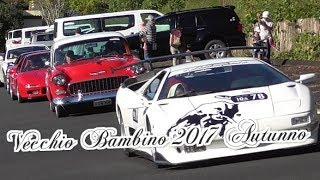 撮影日:2017年10月08日(日) 『大会名称のVecchio Bambino (ベッキオ・...