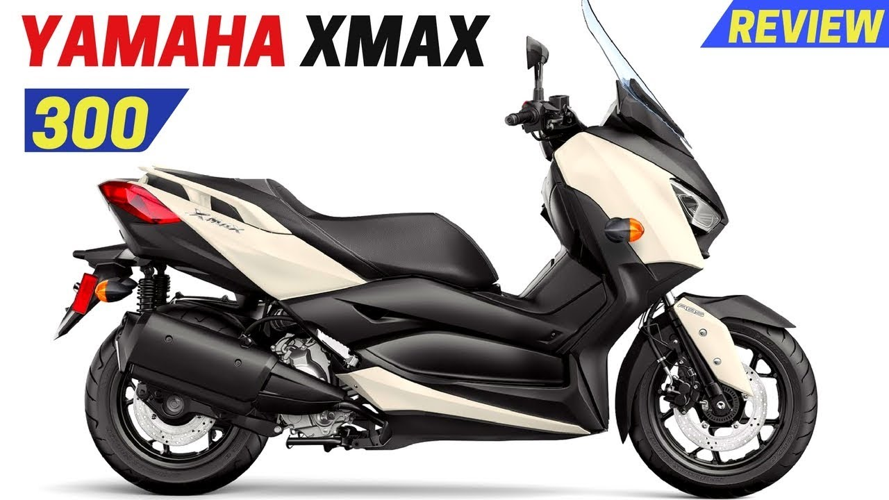 new 2018 yamaha x max 300 specs youtube. Black Bedroom Furniture Sets. Home Design Ideas