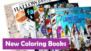 coloring for grown ups