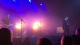 Idlewild - Live in a Hiding Place @ Glasgow ABC