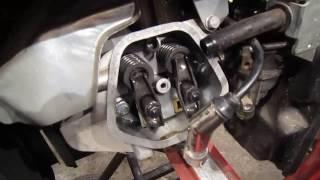 видео Бензиновый генератор Kipor KGE6500X3
