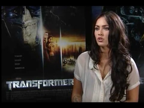 Megan Fox Interview -- Transformers   Empire Magazine