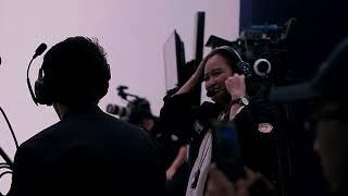 Documentation TV Promo Baskara Band - Mimpi Yang Nyata @buas matrix tv