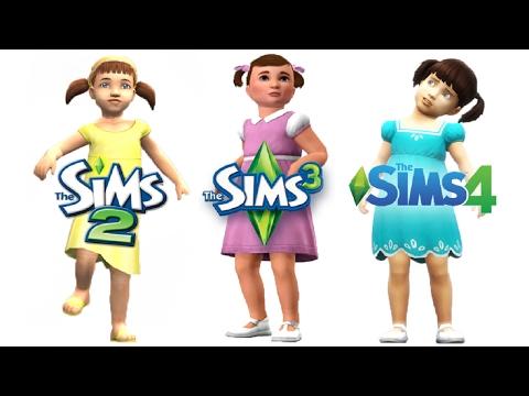 Das erste Kind #27 Die Sims 2 - Alle Addons - Gameplay [1080p]