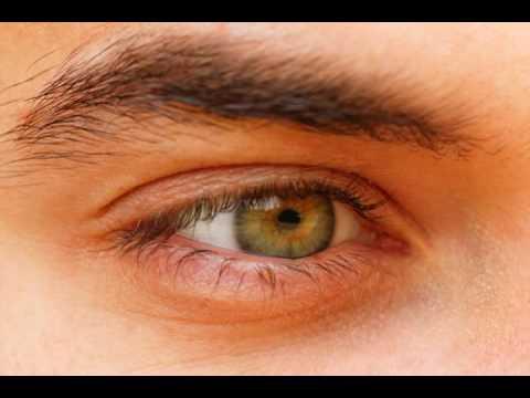 Get Hazel Eyes Fast Subliminal Eye Color Changer