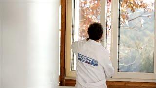 видео finestre pvc