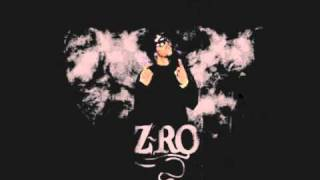 """Classic"" Z-ro - Its A Shame (Slowed & Chopped)"
