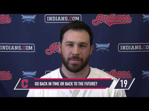 Get to know Cleveland Indians second baseman Jason Kipnis