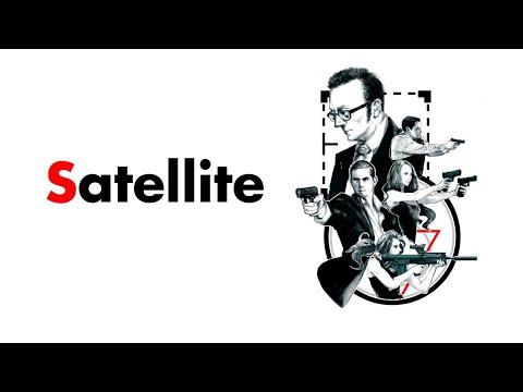 [Person of Interest] - Satellite
