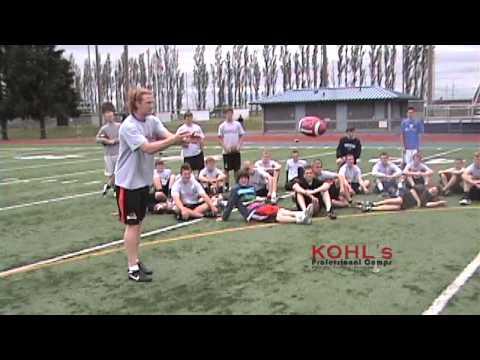 Johnny Hekker | St. Louis Rams | Kohl