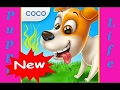 Puppy Life - Secret Pet Party | App Gameplay video Coco Play by Tabtale- Kids Games