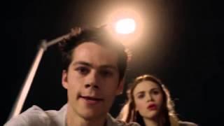 Волчонок (Teen Wolf) Сезон 3b - Скотт Тизер