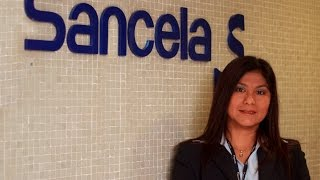 Testimonio cliente Sancela del Perú