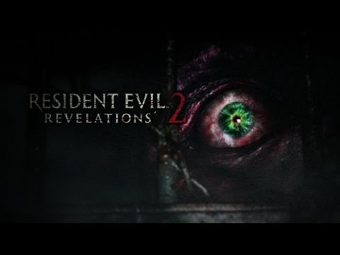 Resident Evil: Revelations 2 - Episode 2 Contemplation (Part 1)