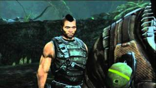 Turok | PS3 | Gameplay