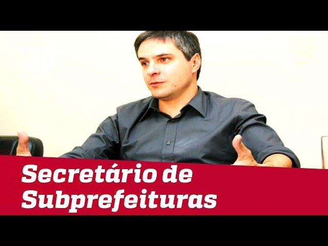 Secretário de Subprefeituras: SP precisa da Enel para fazer podas e isso não tem ocorrido