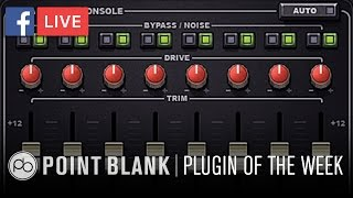 Plugin of the Week: Waves NLS