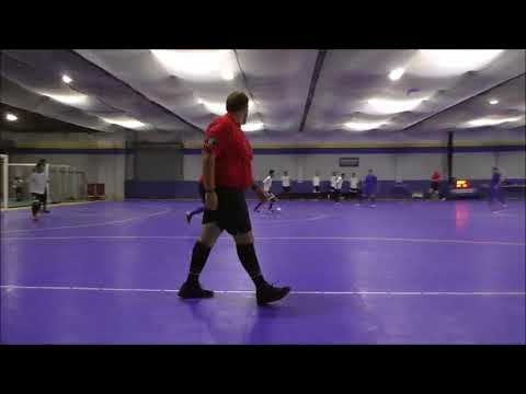 Bay Area Fustal Club 9-8 Toros FC 23-Sept-17