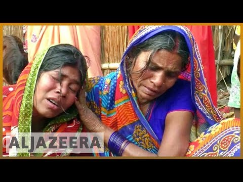🇮🇳 Drinking contaminated alcohol kills 72 in India l Al Jazeera English