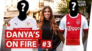Top 5 Players to watch out for in 2018/2019 | Danya