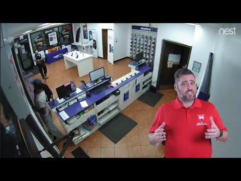Chicago MetroPCS Robber Gets Instant Justice from YouTube · Duration:  10 minutes 8 seconds