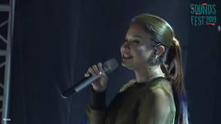 ROSSA AKU BUKAN UNTUKMU LIVE ON SOUNDSFEST 2019