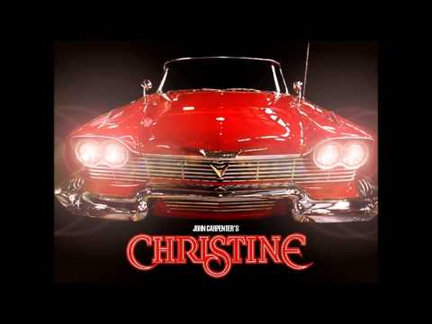 Thurston Harris  Little Bitty Pretty One  Christine Soundtrack