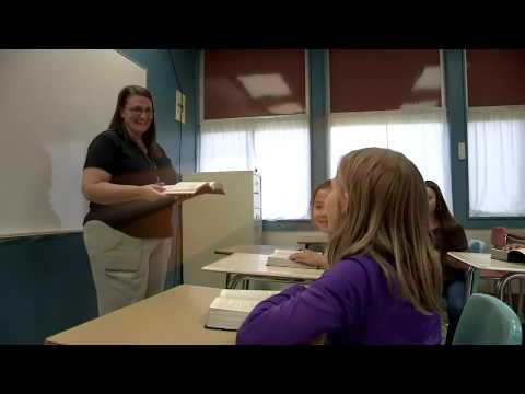 Preparing Students to Live a Faith Filled Life - Umpqua Valley Christian School