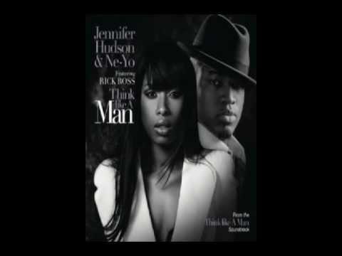 Jennifer Hudson & Ne-Yo ft. Rick Ross: Think Like A Man