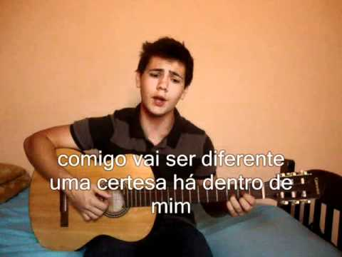 Leo Malisse - Canção de amor.wmv