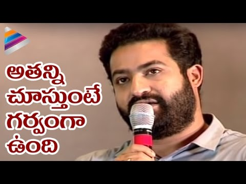 Jr NTR Gets Emotional about Rajiv Kanakala...