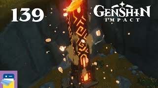 Genshin Impact: iOS Gameplay Walkthrough Part 139 (by miHoYo)