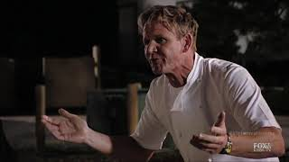Кошмары на кухне с Гордоном Рамзи 7 сезон 6 серия (Kitchen Nightmares)