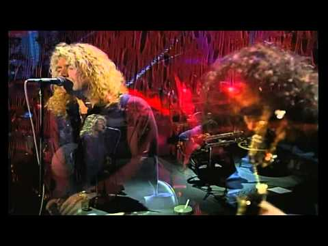 Wonderful One - Jimmy Page & Robert Plant HD