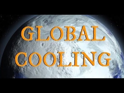 Global Cooling Research Part 2 - GSM - The Grand Solar Minimum Channel #GrandSolarMinimum
