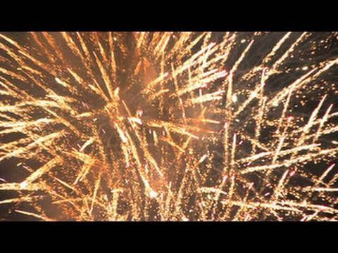 """""""Fireworks""""  Big Sound!!! 4th of July in Texas"""