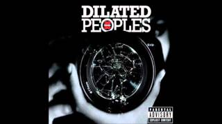 Watch Dilated Peoples Alarm Clock Music video