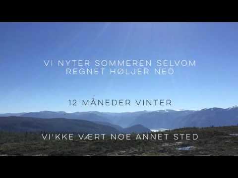 Typisk Norsk (Katastrofe ft. Alexander Rybak) — Lyrics
