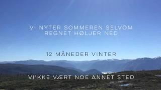 Typisk Norsk Katastrofe ft Alexander Rybak Lyrics