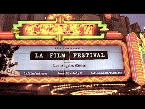 Code Black and My Stolen Revolution from LA Film Fest