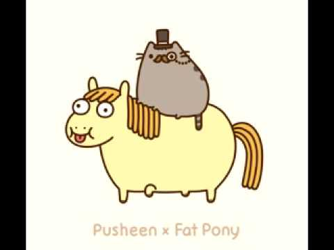 Adorable Pusheen Gifs Will Give You Halloween Costume Ideas For ...