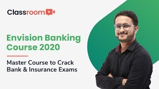 Aiming to clear banking/insurance exam in 2020?
