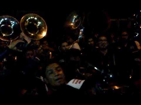Encuentro Guadalupe Etla vs san Jose el mogote 2017 - banda imperial de Huajuapan vs Batallosa