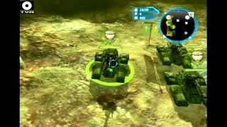 HALO WARS (Video 5) Crear super Spartan 1 de 2 (guía paso a paso)