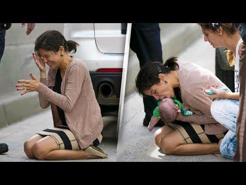 Bebek, Tüm Annelerin Yaptığı Bu Hata Yüzünden Nefes Alamadı.. Bir Daha Olmaması İçin PAYLAŞIN !!