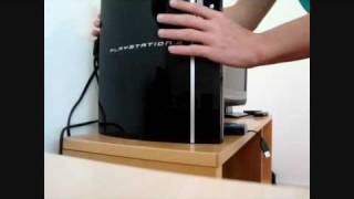 Logic3 Vertical Stand Review