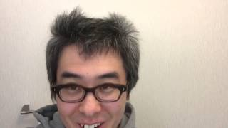 気づいたら髪型がなんかヘンになってた。 thumbnail